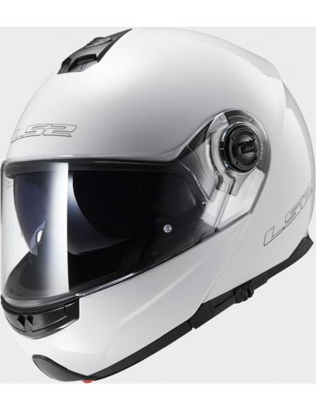 LS2 FF325 STROBE WHITE