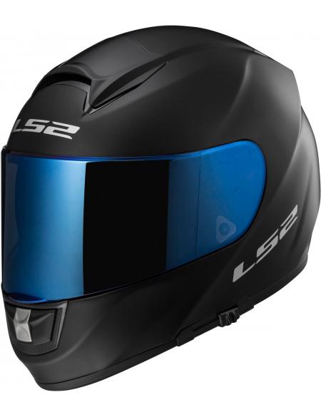 Визор LS2 FF397 VISOR IRIDIUM BLUE