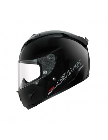 SHARK RACE-R Pro Gloss Black