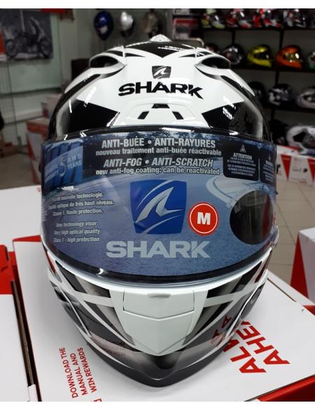 SHARK RACE-R PRO KUNDO WKS