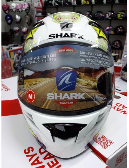 SHARK VISION-R MYTH ST WVY