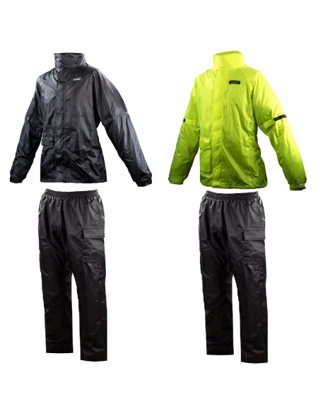 Дождевик LS2 TONIC MAN RAIN SUIT