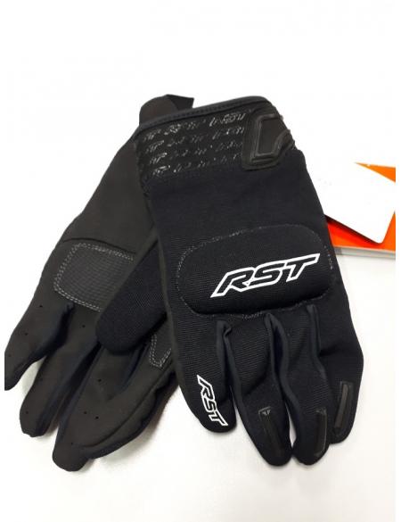 RST 2100 RIDER CE M GLV, Black